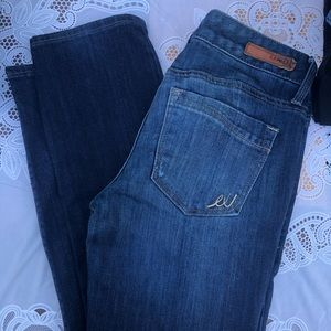 Women's Express Jeans Size 2 Reg